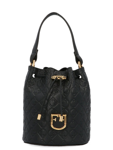 Furla Corona Mini Bucket Bag