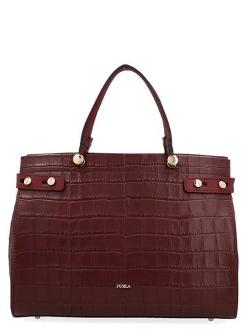 Furla Lady M Tote Bag