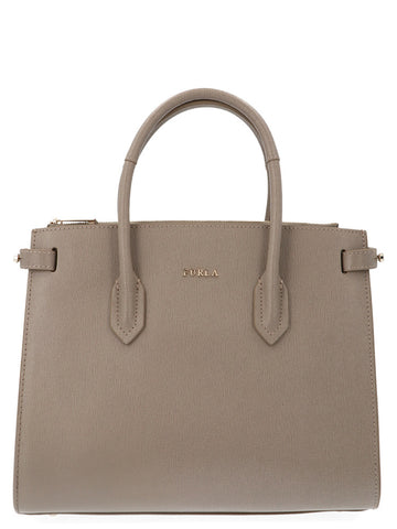 Furla Pin S Tote Bag