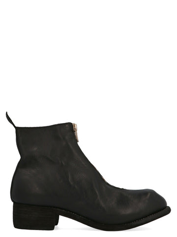 Guidi Pl1 Ankle Boots