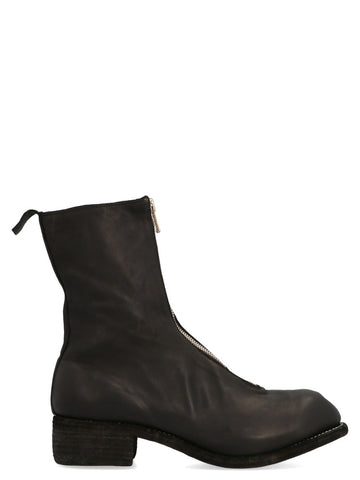 Guidi Pl2 High Ankle Boots