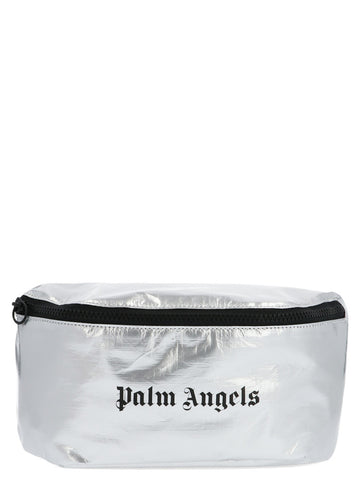 Palm Angels Logo Belt Bag