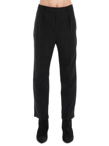 Saint Laurent Classic Pence Trousers