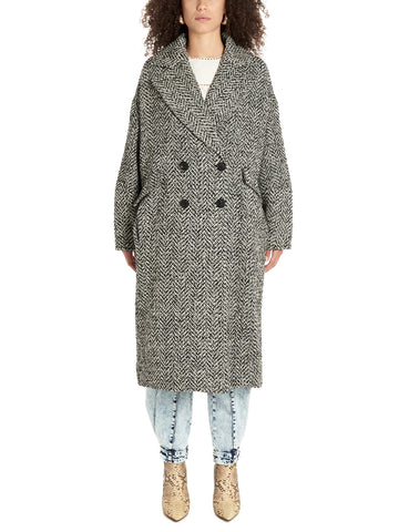 Ulla Johnson Harden Coat