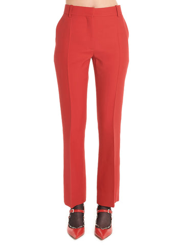 Valentino Flared Tailored Trousers
