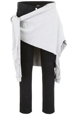 1017 Alyx 9SM Sweater Wrap Jeans