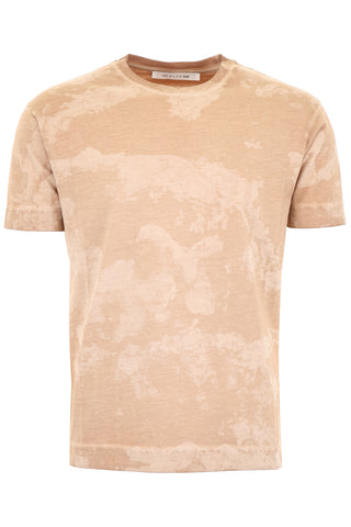 1017 Alyx 9SM Logo Printed Faded T-Shirt