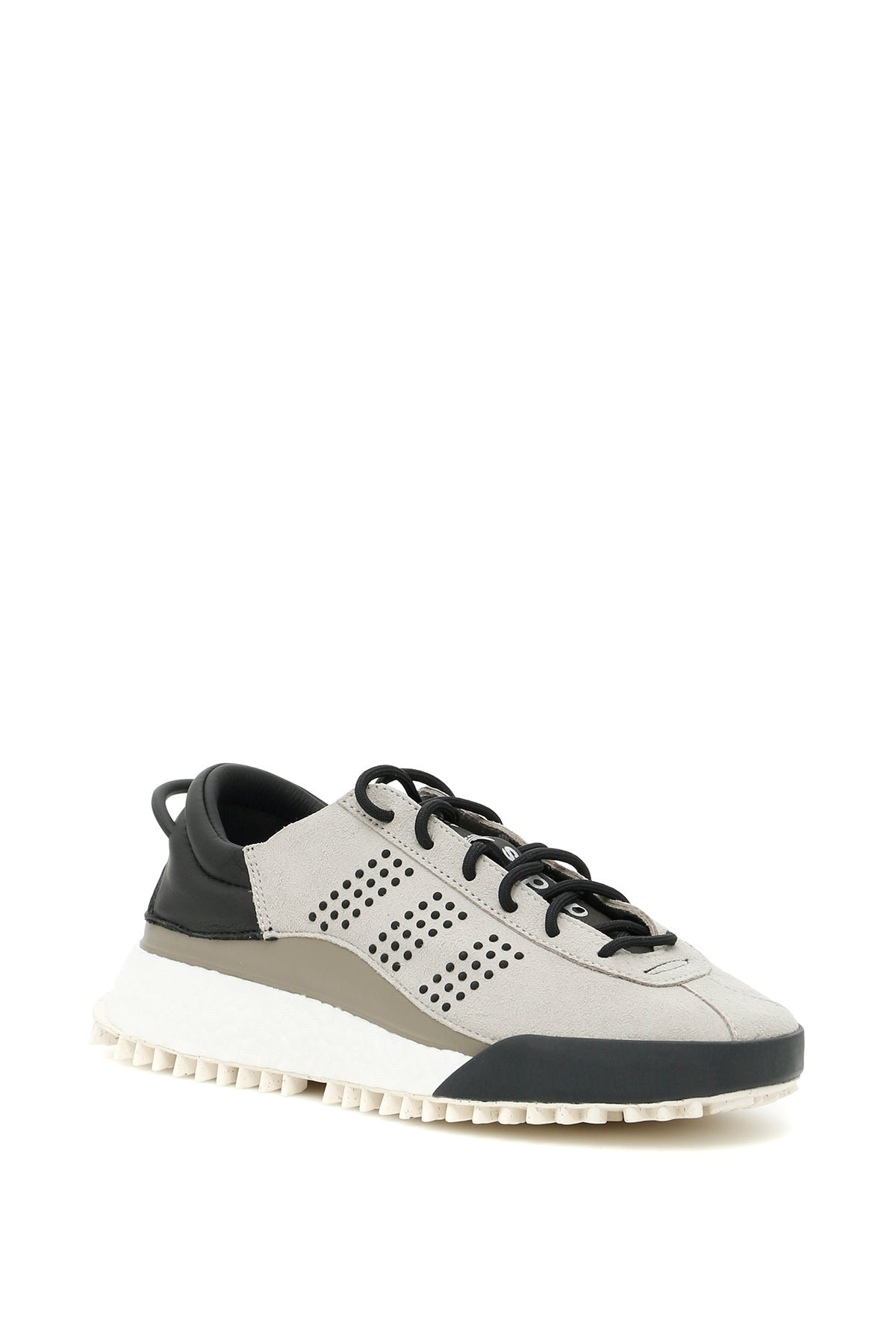 ADIDAS ORIGINALS BY ALEXANDER WANG AW HIKE LO SNEAKERS