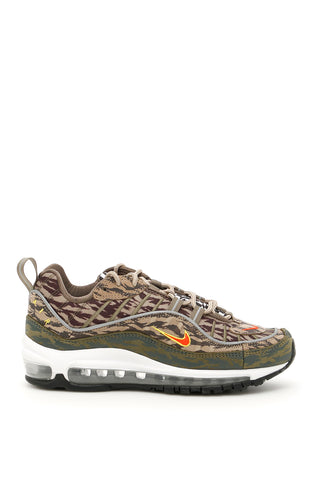 Nike Air Max 98 Low-Top Sneakers