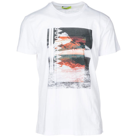 Versace Jeans Printed T-Shirt