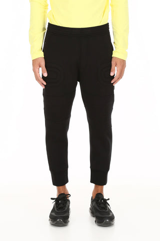 Neil Barrett Cropped Sweatpants