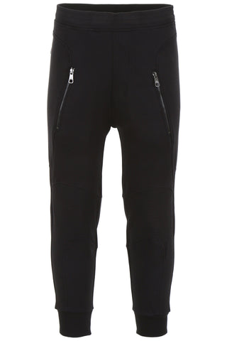 Neil Barrett Moto Track Pants