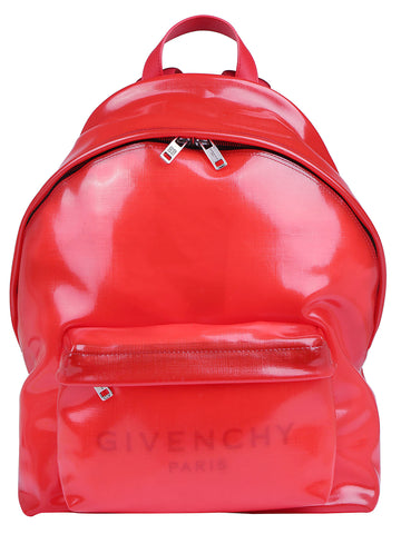 Givenchy Urban PVC Backpack