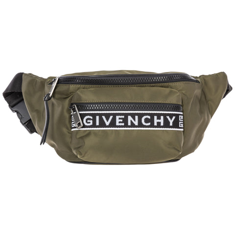 Givenchy 4G Logo Belt Bag