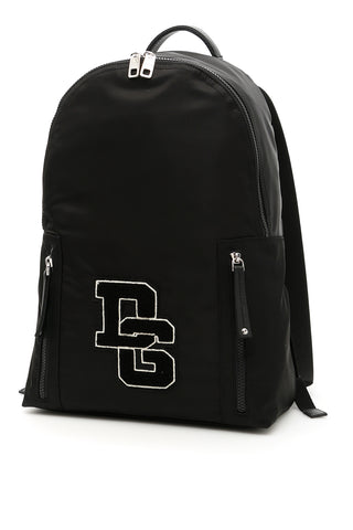 Dolce & Gabbana DG Patch Backpack