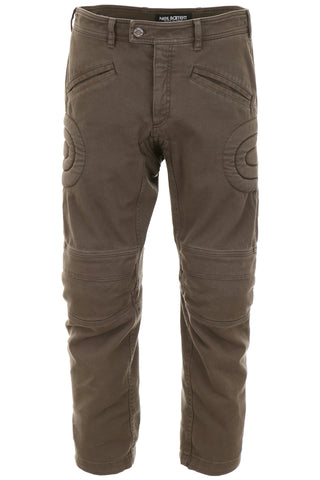 Neil Barrett Military Trousers