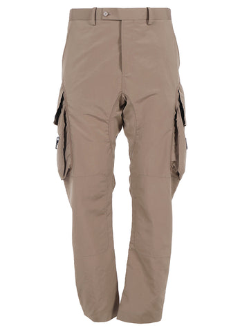 Neil Barrett Slim-Fit Cargo Trousers