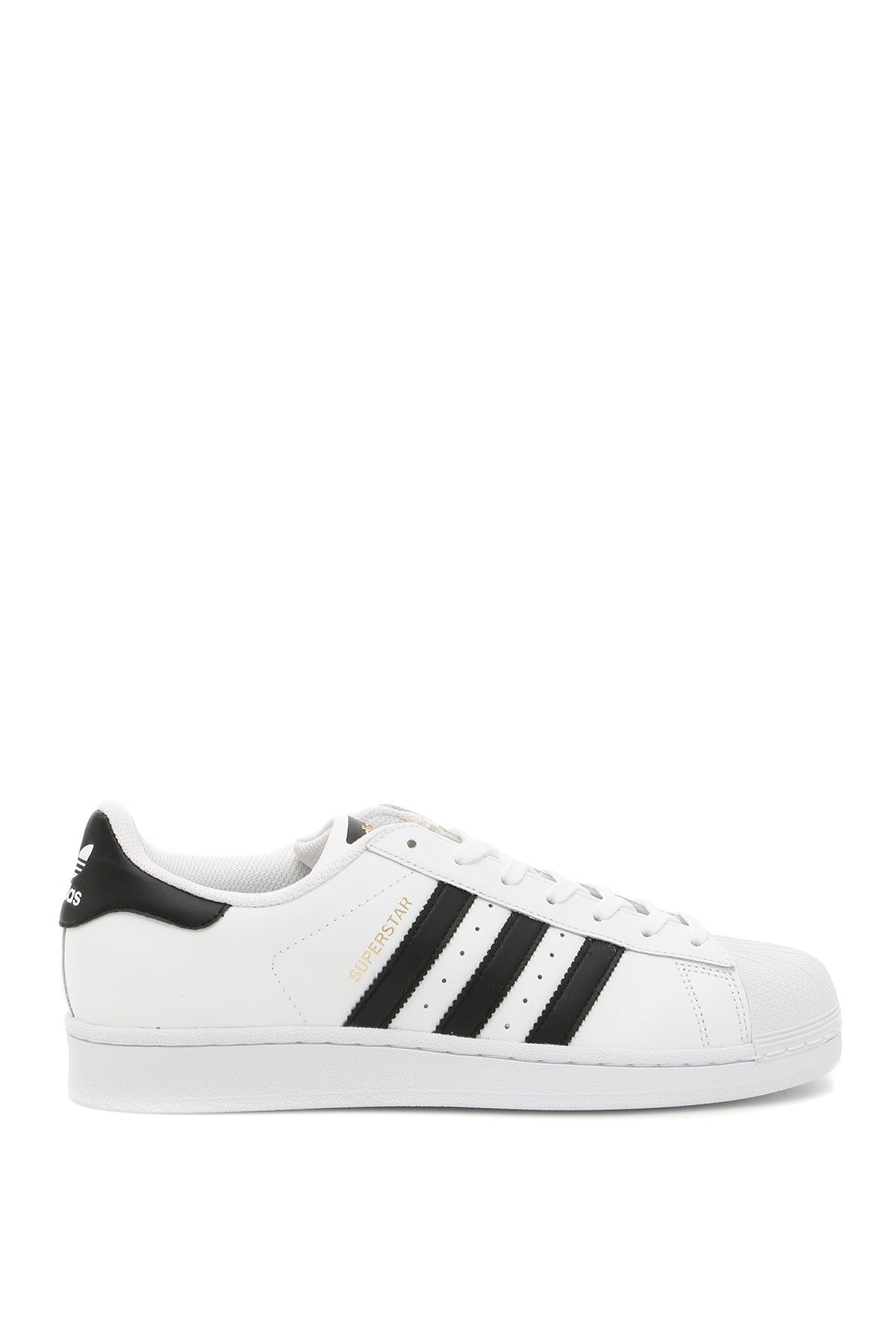 save off cef15 c0a66 ... ireland adidas originals adidas superstar sneakers in white 9fe99 d697e