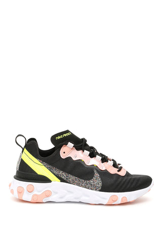 Nike React Element 55 Sneakers