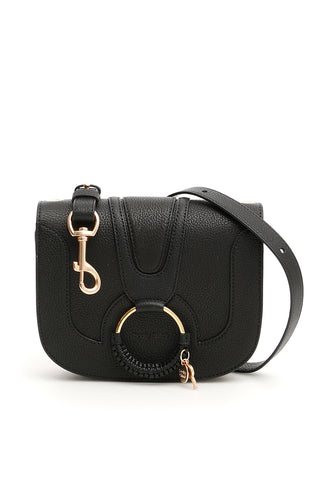 See By Chloé Small Hana Shoulder Bag