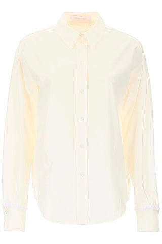 See By Chloé Oversized Shirt