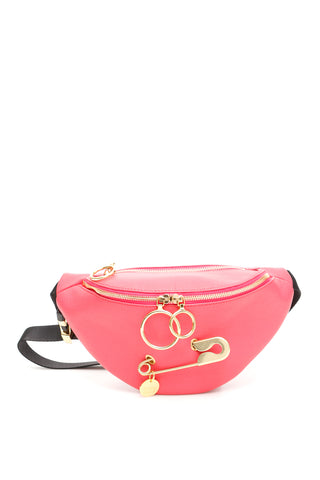 See By Chloé Mindy Safety Pin Belt Bag