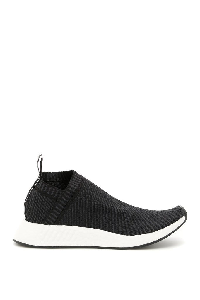 differently 1dc69 eaa9c Adidas NMD CS2 Primeknit Sneakers