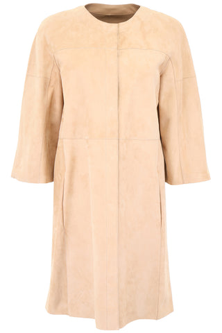 Drome Reversible Cape Coat