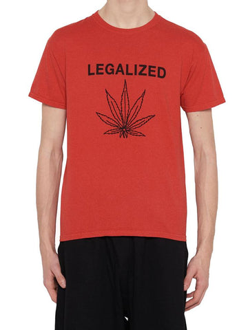 Adaptation Legalized T-Shirt