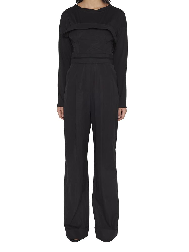 bd1aeb3e8f3 Alexander Wang Structured Jumpsuit – Cettire