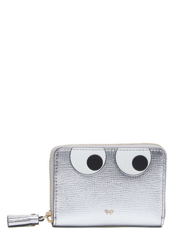 Anya Hindmarch Eyes Small Wallet