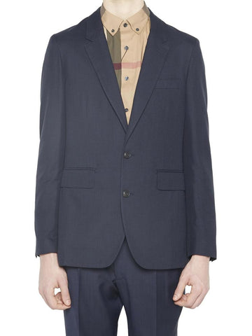 Burberry Tailored Jacket