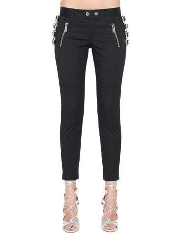 Dsquared2 Buckled Pants