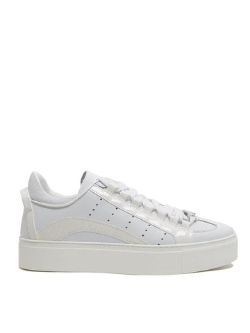 Dsquared2 551 Platform Sneakers