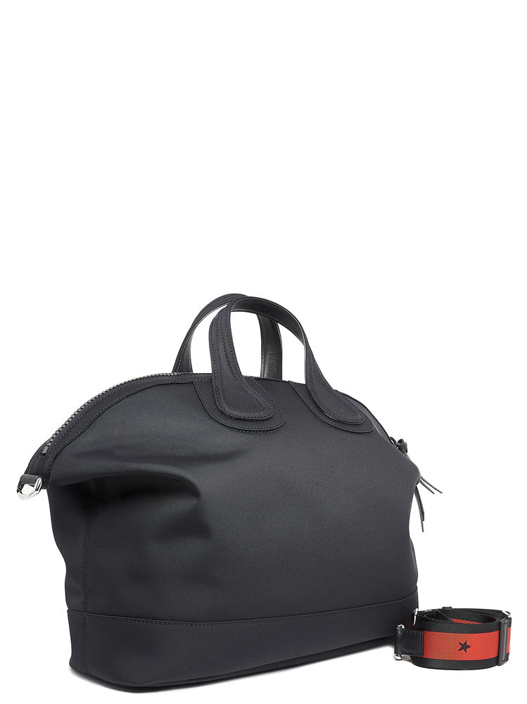 43e1c0784c1 Givenchy Nightingale Holdall Tote Bag – Cettire