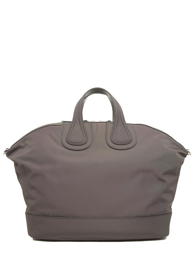 fcf71beda43 Givenchy Nightingale Holdall In Grey   ModeSens
