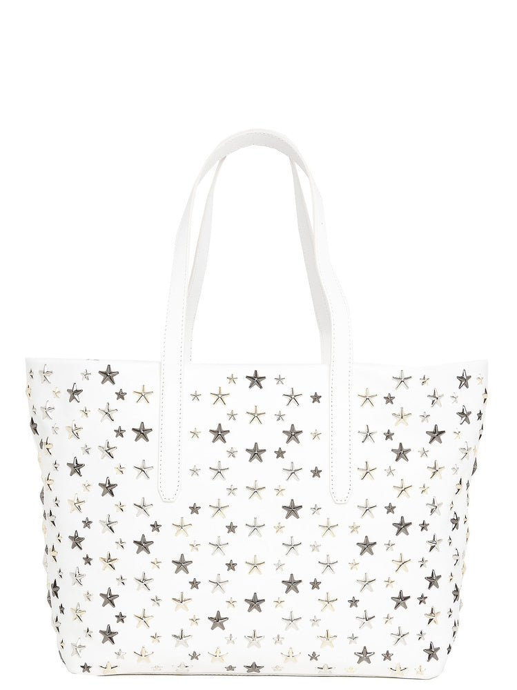 c96b06d79 Jimmy Choo Sofia Star Studded Tote Bag – Cettire
