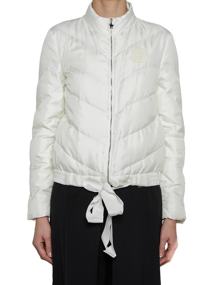 MONCLER GAMME ROUGE PIROUETTE PADDED JACKET