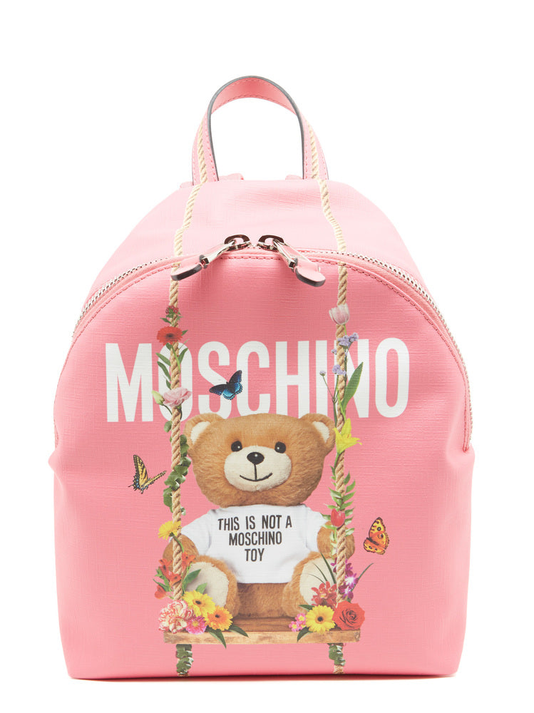 4630327ed6a Moschino Teddy Backpack – Cettire