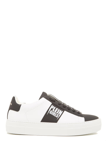 Philipp Plein Plein Girls Sneakers