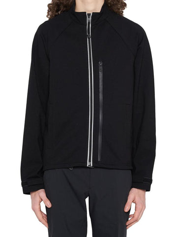 Prada Lightweight Zip Jacket
