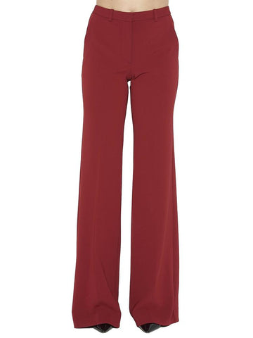 Theory Flared Tailored Trousers