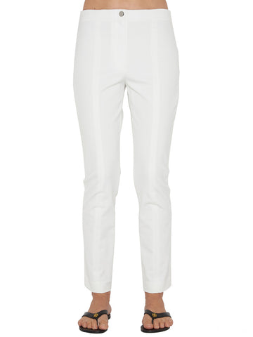 Theory Mid Rise Cigarette Pants