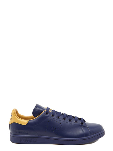 Adidas By Raf Simons Stan Smith Perforated R Sneakers