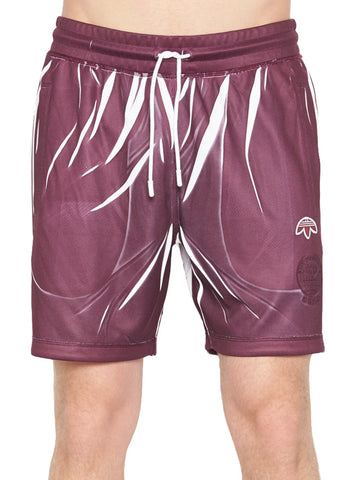 Adidas Originals By Alexander Wang Drawstring Shorts