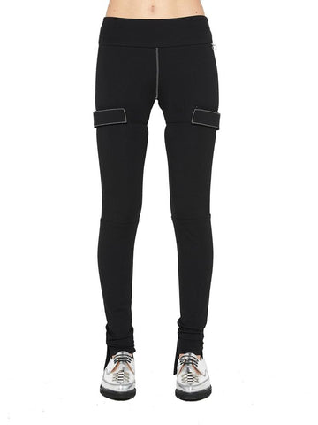 Alyx Cross Strap Leggings