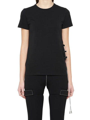 Alyx Side Laced Tee