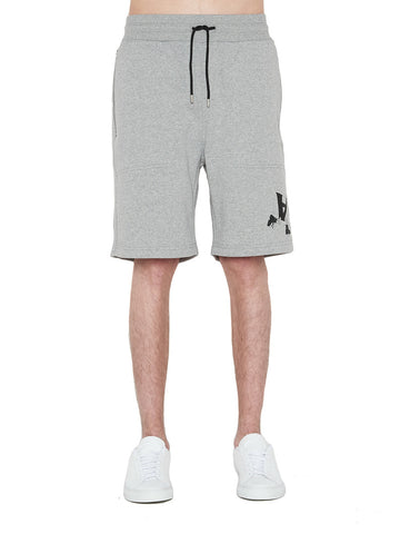 Alyx Globe Trotting Drawstring Shorts