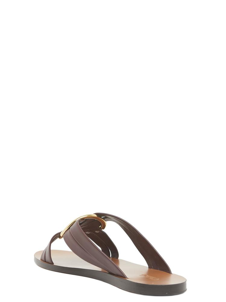 Rony Slides - IT36 / Brown Chlo��