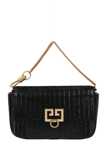 Givenchy Pocket Laser Cut Bag
